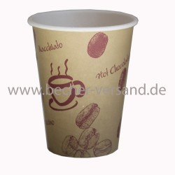 Coffee to go Hartpapier Becher 300 ccm